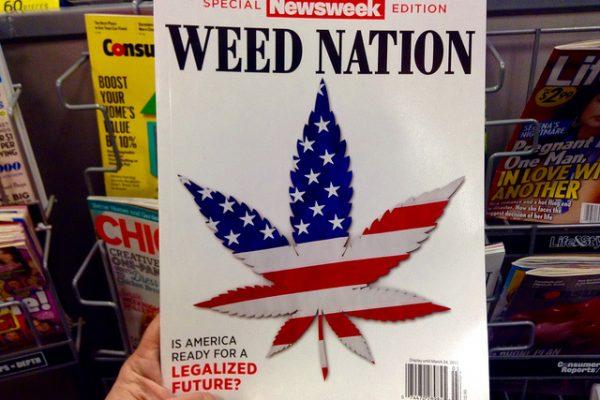 How Dangerous is Recreational Marijuana?