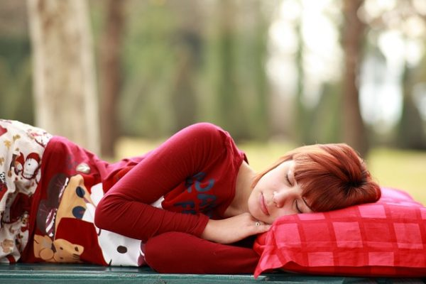 Everything You Need to Know About Sleep and How to Make It Better